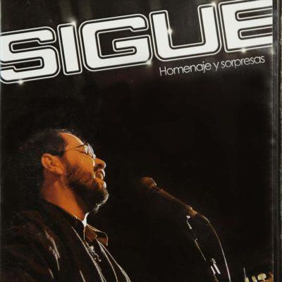 Sigue-DVD