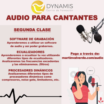 audio para cantantes tempario2