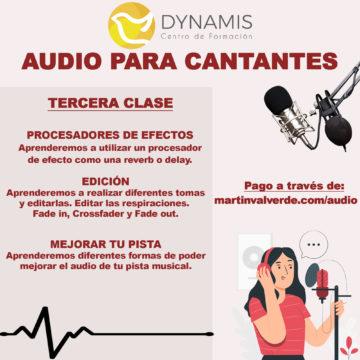 audio para cantantes tempario3