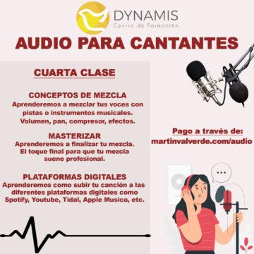 audio para cantantes tempario4